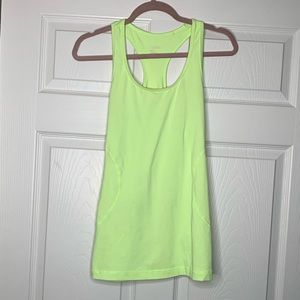Zella | Neon | Workout Tank